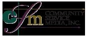 Community Service Media